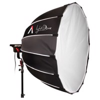Softbox Aputure Light Dome