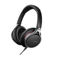 Tai Nghe Sony MDR-10R (Đen)