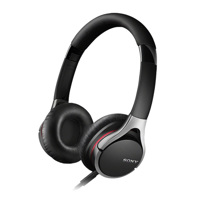 Tai Nghe Sony MDR-10RC (Đen)