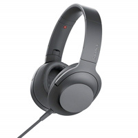 Tai nghe Hi-res Sony MDR-H600A (Đen)