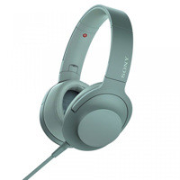 Tai nghe Hi-res Sony MDR-H600A (Xanh)