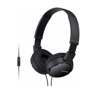 Tai Nghe Sony MDR-ZX110AP (Đen)