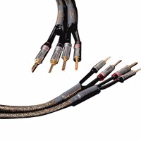 Dây Loa Hidiamond Speaker cable Diamond 3