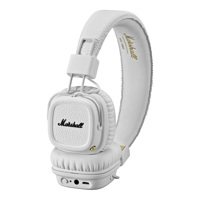 Tai nghe Marshall Major II Bluetooth Cream