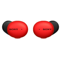 Tai Nghe Sony Truly Wireless H.ear 3 WF-H800 - Đỏ