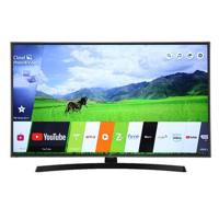 TIVI LG 43UK6540PTD (SMART TV, 4K UHD, 43 INCH)