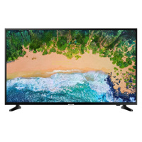 TIVI SAMSUNG 65RU8000 (Smart TV, 4K UHD, 65 inch)