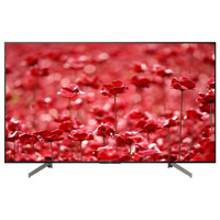 Tivi Sony Bravia KD-49X8500G (Smart TV, 4K, 49 inch)