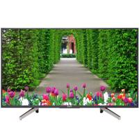 Tivi Sony Bravia KD-75X8000G (Smart TV, 4K, 75 inch)