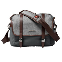 Túi Máy Ảnh Manfrotto Lifestyle Windsor Messenger S (MB LF-WN-MS)