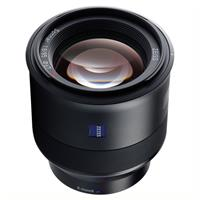 Ống Kính Zeiss Batis 85mm F/1.8 For Sony FE