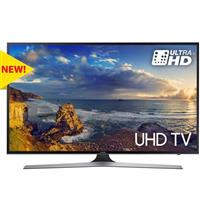 Tivi Samsung 55MU6400 (Internet TV,  4K Ultra HD, 55 inch)