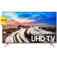 Tivi Samsung 55MU7000 (Internet TV, Ultra HD 4K, 55 inch)