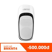 Loa Jamo Bluetooth DS1 WHITE