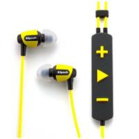 Tai Nghe Klipsch Image S4i Rugged - Yellow