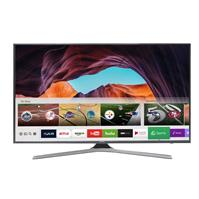 TIVI SAMSUNG 65MU6100 (Internet TV, 4K ULTRA HD,HDR, 65 inch)