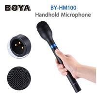 Microphone Boya BY-HM100