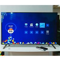Tivi Asanzo AS55K8 (Smart TV, 4K, 55 inch)