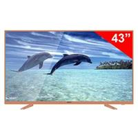 TIVI ASANZO 43ES910 (FULL HD, INTERNET TV, LED, 43 INCH