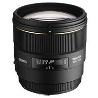 Ống Kính Sigma 85mm F1.4 DG HSM ART For Sony