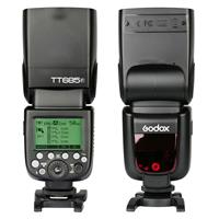 Đèn Flash Godox TT685F For Fujifilm