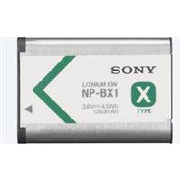PIN SONY NP-BX1