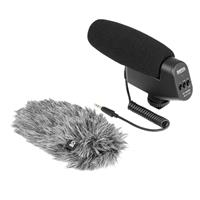 MICROPHONE BOYA BY-VM600