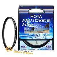 Kính lọc Hoya Pro1Digital 72mm UV