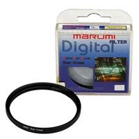 Filter Marumi Star Cross 62mm