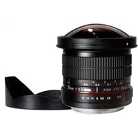 Ống Kính Samyang 8mm f/3.5 Asph IF MC Fisheye CSII
