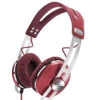 Tai Nghe Sennheiser Monemtum On  Ear Red
