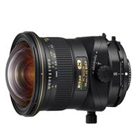 ống kính Nikon tilt-shift PC Nikkor 19mm F4E ED