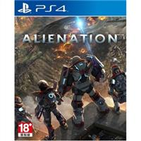 Đĩa game Sony PS4 Alienation