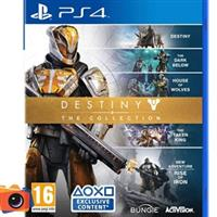 Đĩa game Sony PS4 Destiny Collection