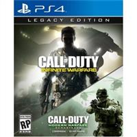 Đĩa game Sony PS4 Call of Duty