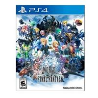 Đĩa game Sony PS4 WORLD OF FINAL FANTASY