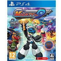 Đĩa game Sony PS4 Mighty No.9