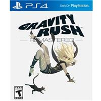 Đĩa game Sony PS4 Gravity Rush Remastered