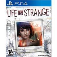 Đĩa game Sony PS4 Life is Strange