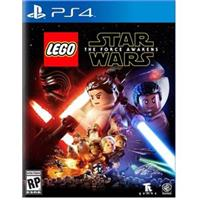 Đĩa game Sony PS4 Lego StarWars: The Force Awakens