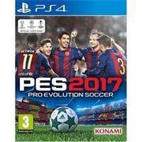 Đĩa game Sony PS4 Winning Eleven (PES) 2017