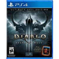 Đĩa game Sony PS4 Diablo III: Reaper of Souls - Ultimate Evil Edition